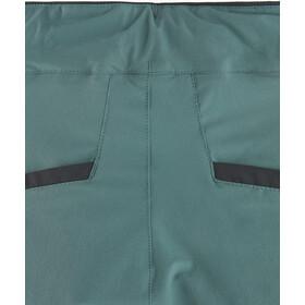 Klättermusen Vanadis 2.0 Pantalon Femme, brush green